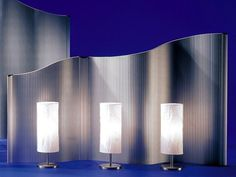Divisorio FLEXI - VANGE Plexiglass Ideas, Lighting, Home Decor, Decoration Home, Room Decor, Lights, Home Interior Design, Lightning, Home Decoration