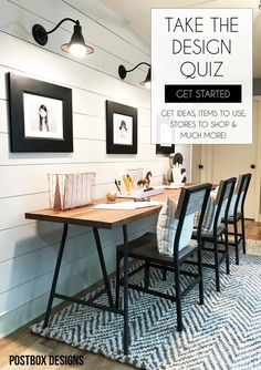 Take the new FREE Design Style Quiz! In 60 seconds you will not only know your personal design style, but items to include in your decor, a list of places to shop, and much more. You can take the quiz at www. Kids Bedroom Designs, Playroom Design, Living Room Designs, Kid Playroom, Living Rooms, Bedroom Ideas, Nursery Design, Bedroom Decor, Layout Design