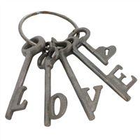 Love Keys, fun Valentine's Day idea