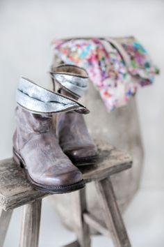 Airstep Boots, via Helt Enkelt