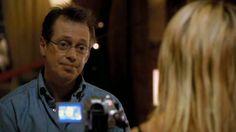 Interview (2007) Steve Buscemi