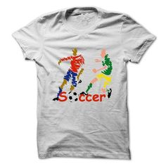 Awesome Football Lovers Tee Shirts Gift for you or your family member and your friend:  Soccer  Tee Shirts T-Shirts