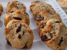 http://www.thebantingchef.co.za/recipes/cakes/chocolatechipcookies.html