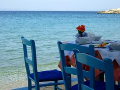 Samos, Greece.   Greece - one of the best places on earth!