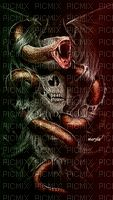 960731_88e62.gif (113×200) Snake Gif, Stamp, Movie Posters, Painting, Art, Art Background, Stamps, Film Poster, Painting Art