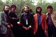 The Band (Facial hair de rigueur)