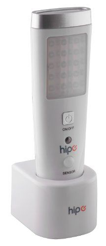 Hipo Multipurpose 15+5 LED Emergency Power failure Light / Flashlight / Automatic Motion-sensing Night light - 3-in-1 Emergency Hallway Light with a built in Motion and light Sensor Ivation,http://www.amazon.com/dp/B00AB3XCFG/ref=cm_sw_r_pi_dp_UAsGtb1QNF8C5C6X