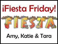 Visit our Fiesta Friday page to find resources from our 2018 Fiesta Friday Presentation at OFLA! Spanish Class, Teacher Resources, Conference, Presentation, Friday, Activities, Spanish Classroom