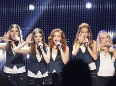 Pitch Perfect 2, le