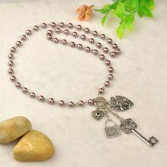 Fashion Jewelry Necklaces