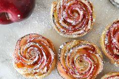 Что можно приготовить из яблок: рецепты десертов с фото    Яблоки считаются…