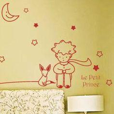 Large Little Prince Children Kids Nursery Wall Stickers/Wall Decals/Wall Transfers/Wall Tattoo--75*90 cm amazing sticker http://www.amazon.co.uk/dp/B005F7BMQE/ref=cm_sw_r_pi_dp_9yK4vb1MZSBKW