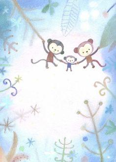Dubravka Kolanovic - monkey family.jpg