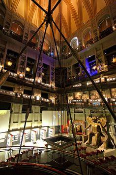 Torino: Museo del Cinema  #TuscanyAgriturismoGiratola