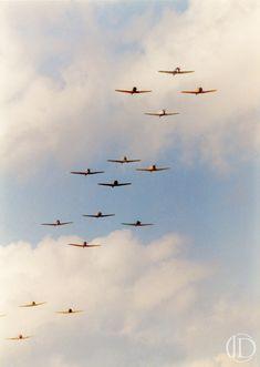 Air Show  JD