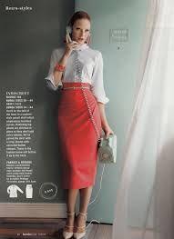 Resultado de imagem para revista burda vintage