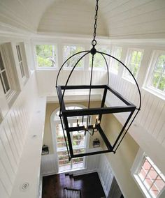 Hamilton lantern / Urban Electric Company / american craftsman... i have found the light fixture that makes my heart sing...