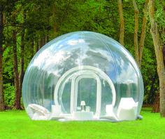 Cristal Bubble