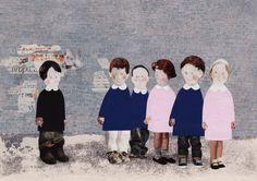 Oscar Sabini, Primo giorno di scuola, Logos edizioni