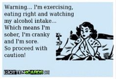 Fitness humor! Have a good day guys!