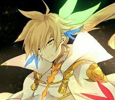 Sorey Tales of Zestiria Tales Of Zestiria Mikleo, Tales Of Vesperia, Anime Manga, Anime Guys, Anime Art, The Legend Of Zelda, Final Fantasy, Kingdom Hearts, Character Creation