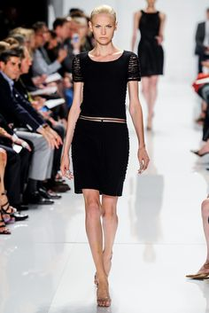 Ralph Rucci Spring 2014 Ready-to-Wear - Collection - Gallery - Style.com