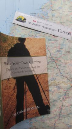 Whitehorse resident Dianne Homan knows people make the Camino de Santiago pilgrimage for many reasons.  So on March 15, from 6:30 p.m. to 8:30 p.m., she and the Yukon chapter of the Company of Canadian Pilgrims are hosting an informal presentation...
