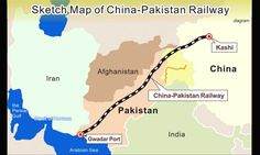 Train service, Holidays in Northern Areas of Pakistan