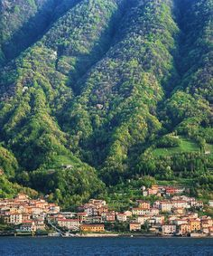 #Lezzeno, Lake Como - Italia