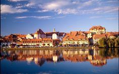 Slovenia - Travel Guide and Travel Info ~ Tourist Destinations