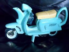parrington bike teapot -Lambretta C,1997