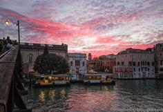 venezia blog