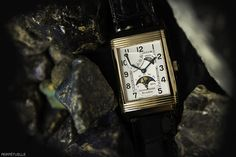 Jaeger-LeCoultre Reverso Sun Moon 270.2.63 watch - for sale - Govberg via Perpetuelle