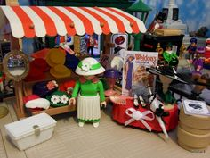 Victorian Market ~ Emma.J Victoriana