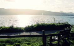 Lunderston Bay, Gourock