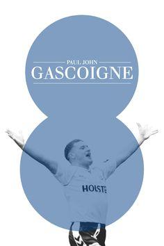 Paul John Gascoigne