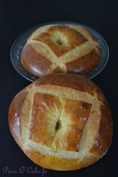 Brioche Recipe, Brioche Bread, Donuts, Braided Bread, Our Daily Bread, Weird Food, Bread And Pastries, Sweet Cakes, International Recipes