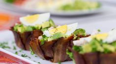 Muffin-tin meals: Make Al Roker's bacon salad cups, omelets and more