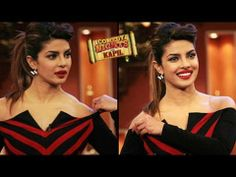 cool Priyanka Chopra's dress SLIP'S OFF on Comedy Nights with Kapil 9th February 2014 EPISODE http://www.ocshare.com/priyanka-chopras-dress-slips-off-on-comedy-nights-with-kapil-9th-february-2014-episode.html