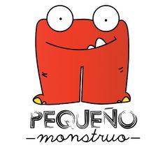 Pequeño Monstruo (trascarton.tarjetas) [t-Art] Comunidad de diseñadores latinoamericanos