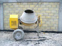 Zementindustrie rechnet mit Schließungen - http://k.ht/3Sh