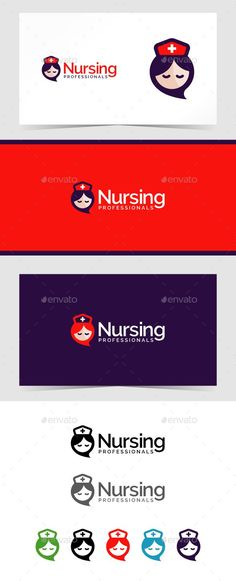 Nursing Logo - Humans Logo Templates