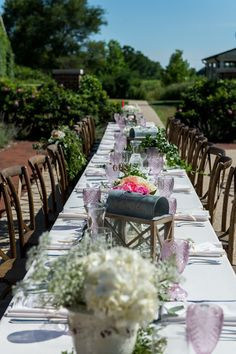 Our Wedding Day At Elawa Farm Lake Forest Il