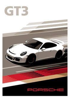 Porsche GT3 Porsche 911, Mercedes Suv, Kids Stockings, Sports Car Wallpaper, Cute Car Accessories, Yellow Car, Super Sport Cars, Cute Cars, Automotive Art
