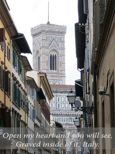Florence, Italy | A Family Travelogue