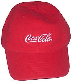 coca cola baseball cap