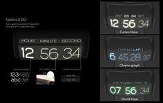 If Future Faraday Made a Watch | Yanko Design