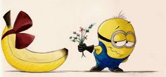 Banana by Mitch-el.deviantart.com on @deviantART