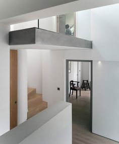 London House, McLean Quinlan Architects