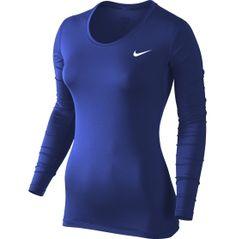 Nike Women's Pro Cool Long Sleeve Shirt | DICK'S Sporting Goods